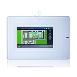 Terminale touch screen
