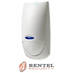 BENTEL BMD503 Rivelatore di movimento doppia tecnologia pet immune antimascheramento