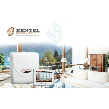 BENTEL  SMART KIT  ABS-14 KITSM - Kit Absoluta Smart 14 Zone
