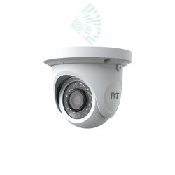 Telecamera 2Mpix IP DOME 2.8-12mm