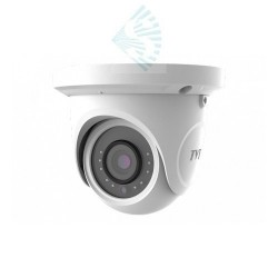 Telecamera 2Mpix IP MINI DOME 3.6mm
